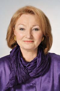 Helen Heberer